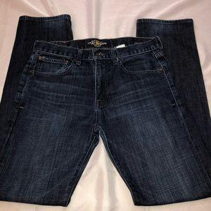 Lucky Brand Dean Mens Jeans